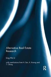 Alternative Real Estate Research by Ling-Hin Li