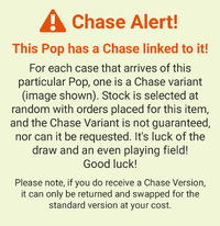 DC Comics: Superman (Flashpoint) Pop! Vinyl Figure (with a chance for a Chase version!) image