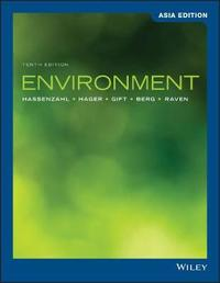 Environment by Peter H Raven