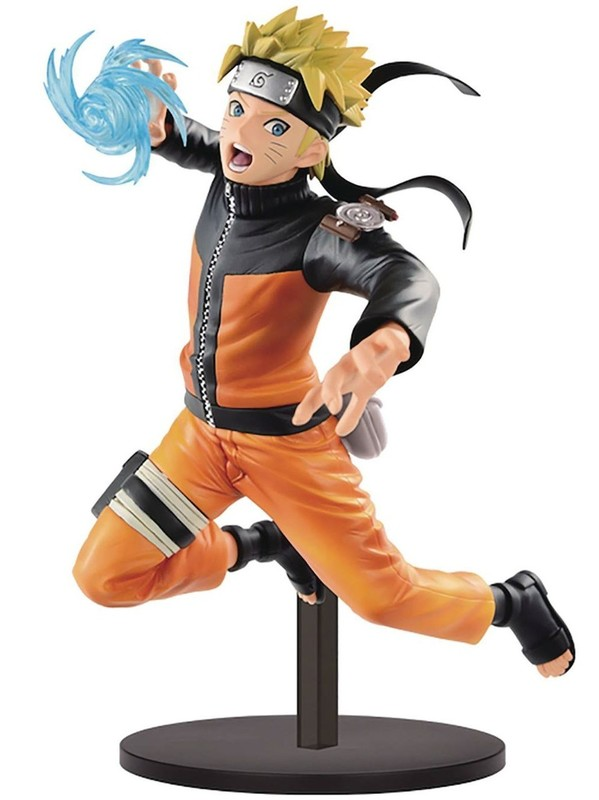 Naruto Uzumaki - PVC Figure | at Mighty Ape Australia