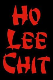Ho Lee Chit by Elphie White