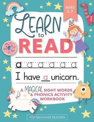 Learn to Read by Modern Kid Press