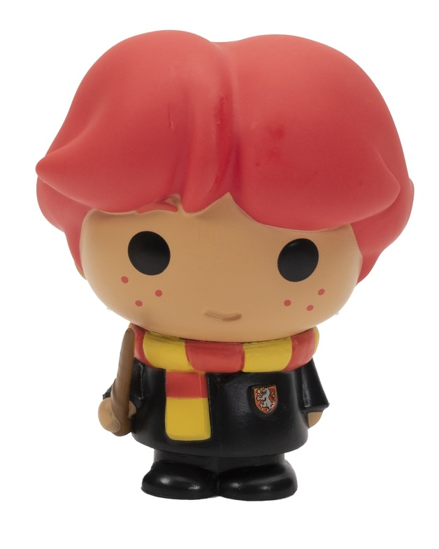 "Harry Potter: Ron Weasley - 4"" Collectable Figure"