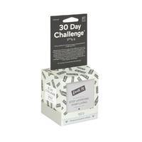 30 Day Challenge - F**K It image