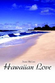 Hawaiian Love by Jeanne McCann image