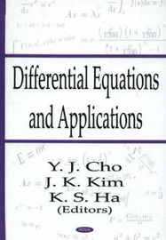 Differential Equations & Applications, Volume 3 image
