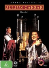 Opera Australia - Julius Caesar on DVD