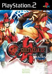 Guilty Gear X2 Reload for PlayStation 2