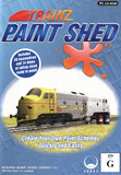 Trainz Paintshed for PC Games