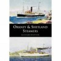 Orkney and Shetland Steamers by Alistair Deayton image
