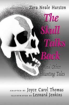 Skull Talks Back by Zora Neale Hurston