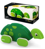 Brio - Push-Along Turtle