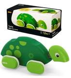 Brio - Push-Along Turtle