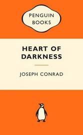 Heart of Darkness: Popular Penguins by Joseph Conrad
