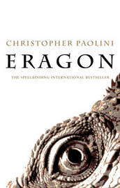 Eragon (Inheritance Cycle #1) - adult edition by Christopher Paolini