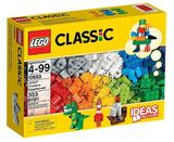 LEGO Classic - Creative Supplement (10693)