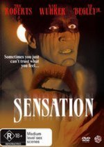 Sensation on DVD