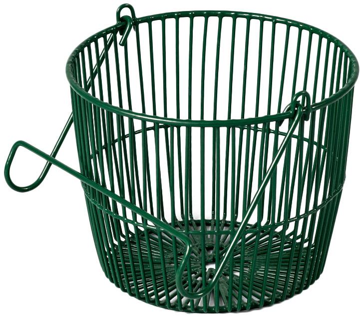 L.T. Williams - Peg Basket - Green image