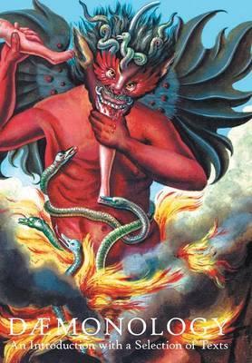 Daemonology by Humberto Maggi
