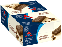 Atkins Advantage Bars - Chocolate Decadence (15 x 60g)