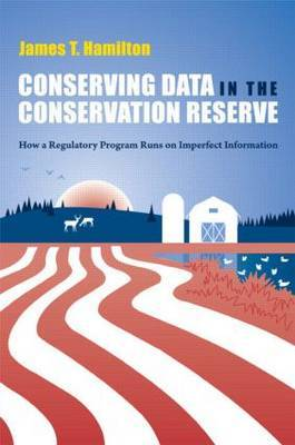 Conserving Data in the Conservation Reserve by James Hamilton image