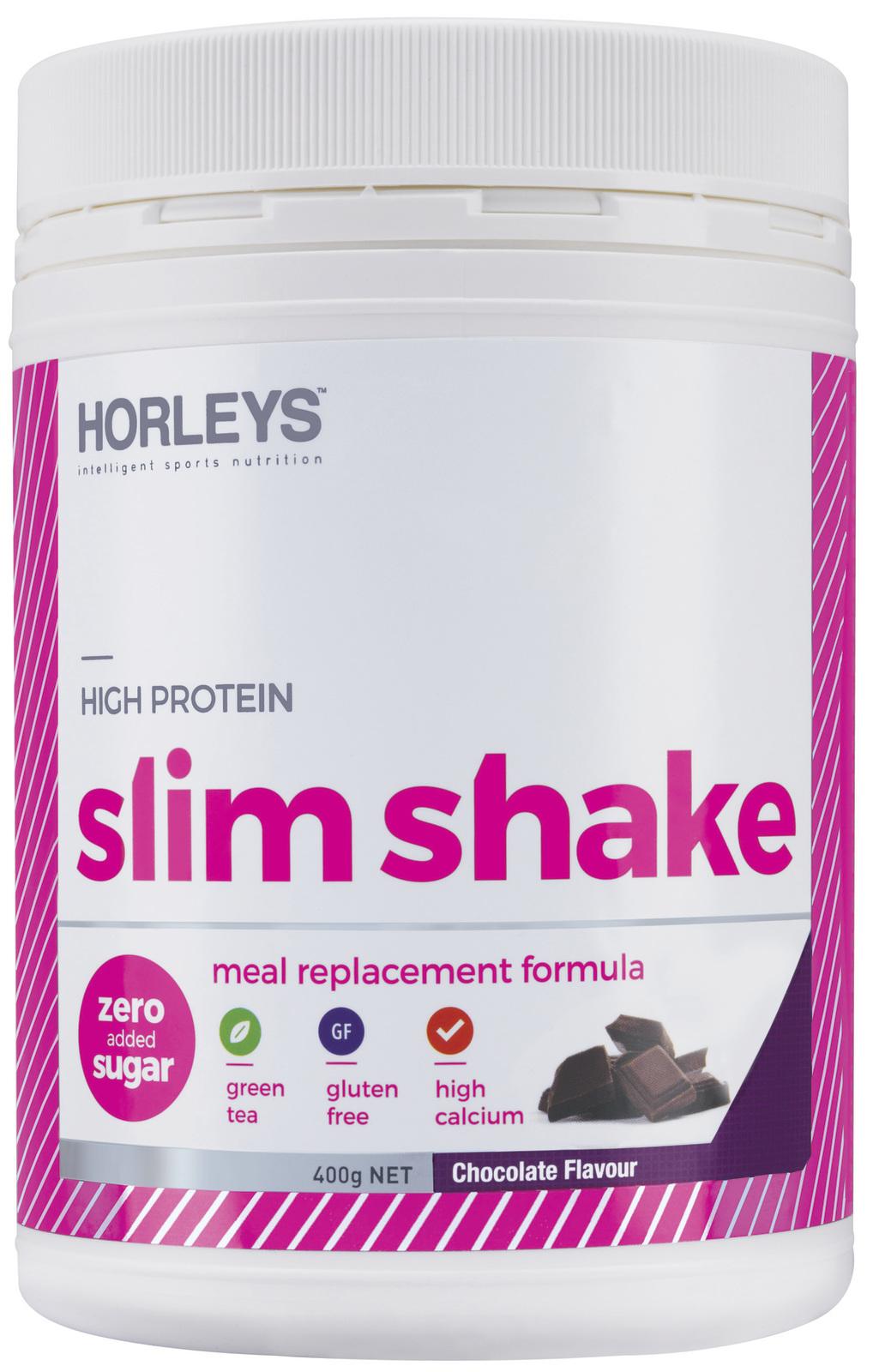 Horleys Slim Shake Protein Powder image