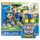 Paw Patrol: Hero Action Pup (Jungle Chase)