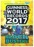 Guinness World Records Blockbusters by Guinness World Records