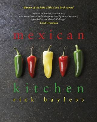 Mexican Kitchen by Rick Bayless image