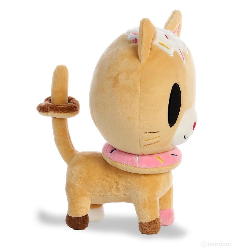 """Tokidoki: Biscottino Kitty - 8"""" Plush image"""