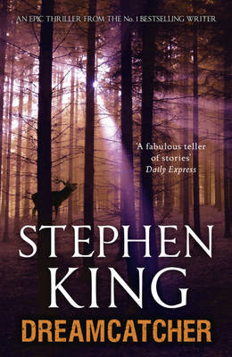 Dreamcatcher by Stephen King image
