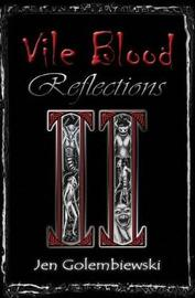 Vile Blood 2 by Jen Golembiewski image