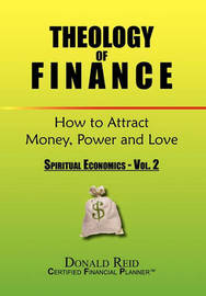 Theology of Finance by Donald Reid image