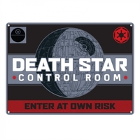Star Wars: Wall Art - Death Star