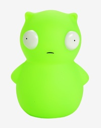 Bob's Burgers: Kuchi Kopi (Glow) - Medium Figure