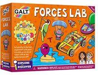 Galt : Forces Lab