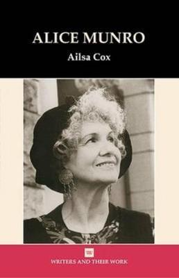 Alice Munro by Ailsa Cox