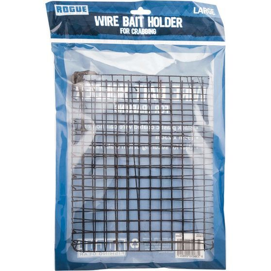 Rogue Wire Mesh Bait Holder Large