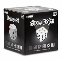 Tobar: Dice Light - Desk Lamp