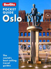 Oslo Berlitz Pocket Guide image