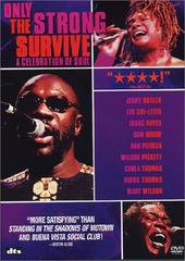 Only The Strong Survive - A Celebration Of Soul on DVD