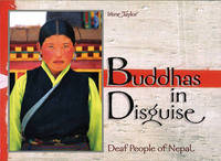 Buddhas in Disguise by Irene Taylor image