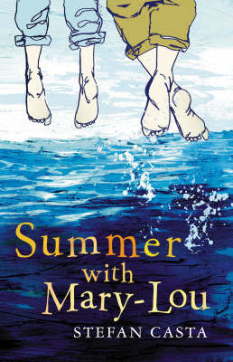 Summer with Mary-Lou by Stefan Casta