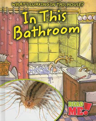 In This Bathroom by Nancy Harris