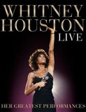 Live: Her Greatest Performances DVD