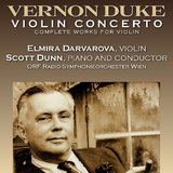 Violin Concerto by Vernon Duke