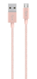 Belkin-Mixit Up: Micro USB Cable 1.2m - Rose Gold