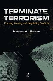 Terminate Terrorism by Karen A Feste image