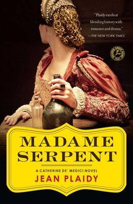 Madame Serpent image
