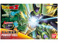 DragonBall Z Perfect Cell - Figure-rise Model Kit